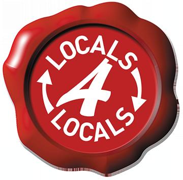 Locals 4 Locals