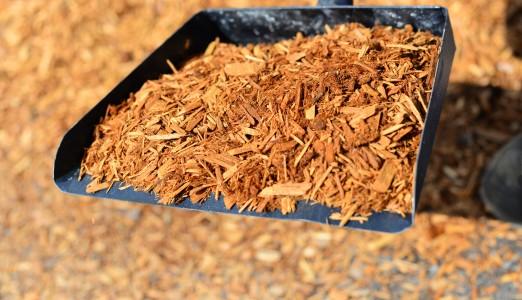 Cypress Bark Chip