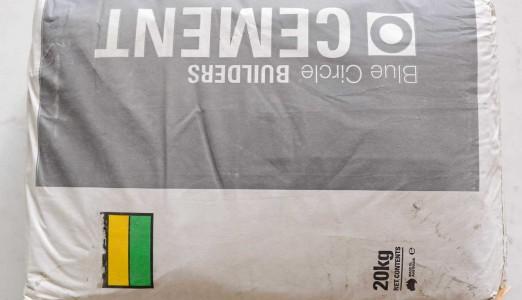 Builders Cement - 20kg