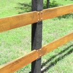 Concrete Fence Posts 2