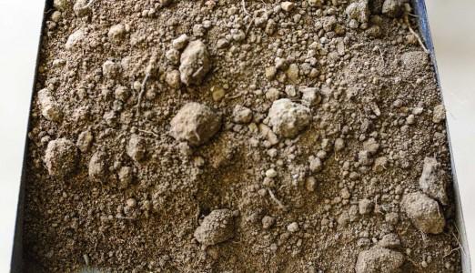 Soil Fill